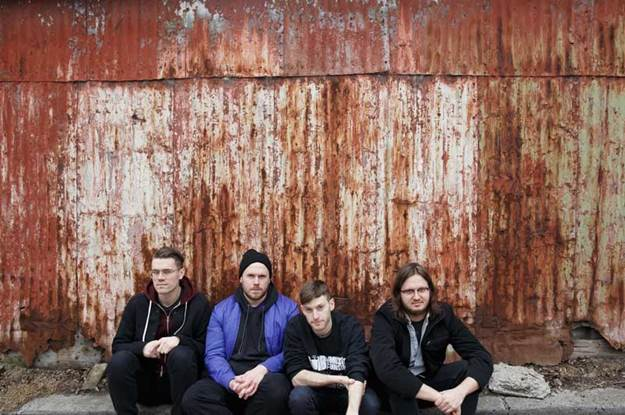 Pup release new video for 'If This Tour Doesn't Kill You, I Will'. The track comes off Pup's forthcoming release 'The Dream Is Over',