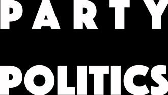 """Party Politics"" by The Rhythm Method"
