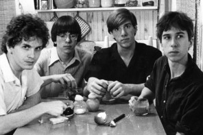 The Feelies announce 40th Anniversary Celebration shows
