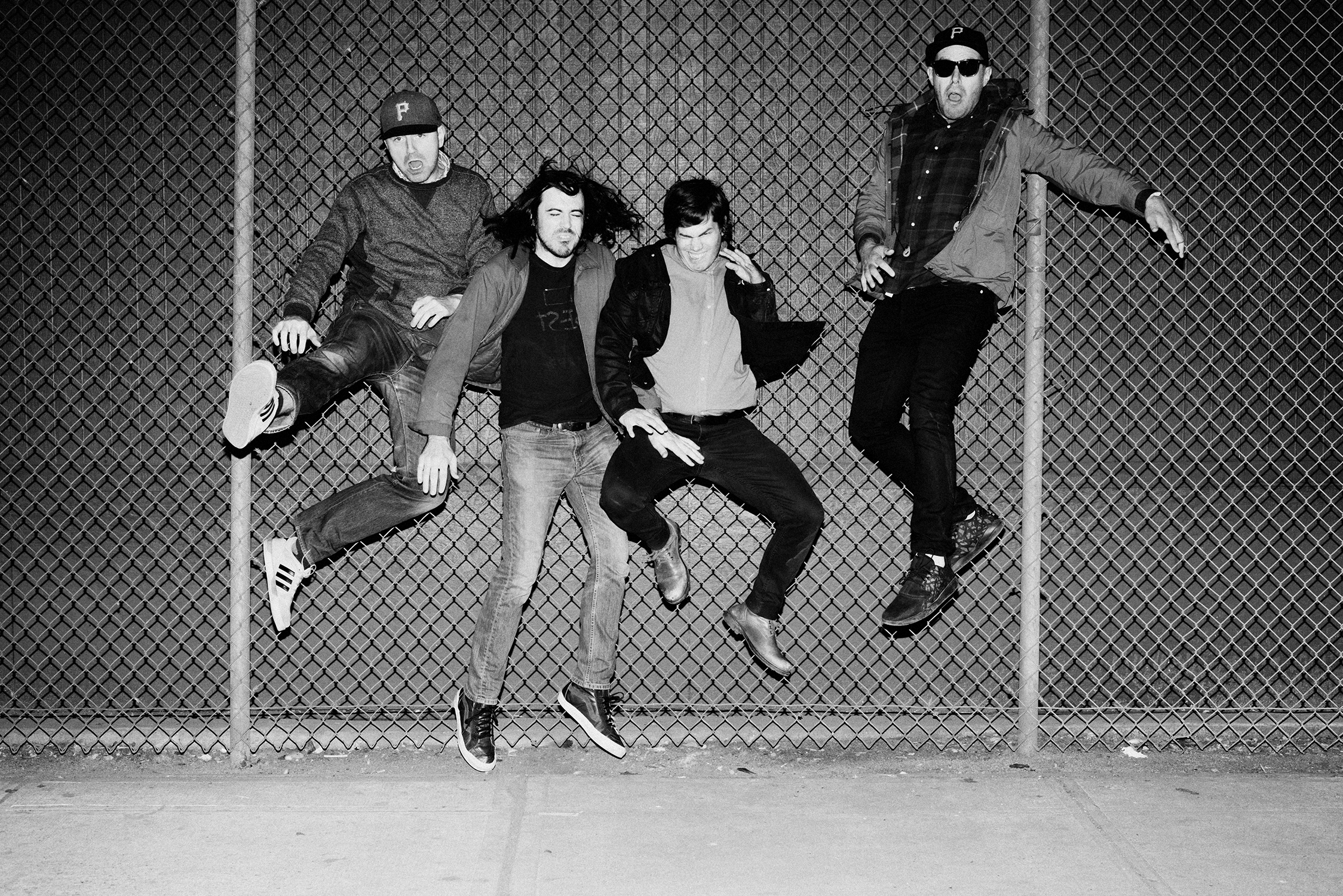 The Gotobeds announce new full-length 'Blood // Sugar // Secs // Traffic',