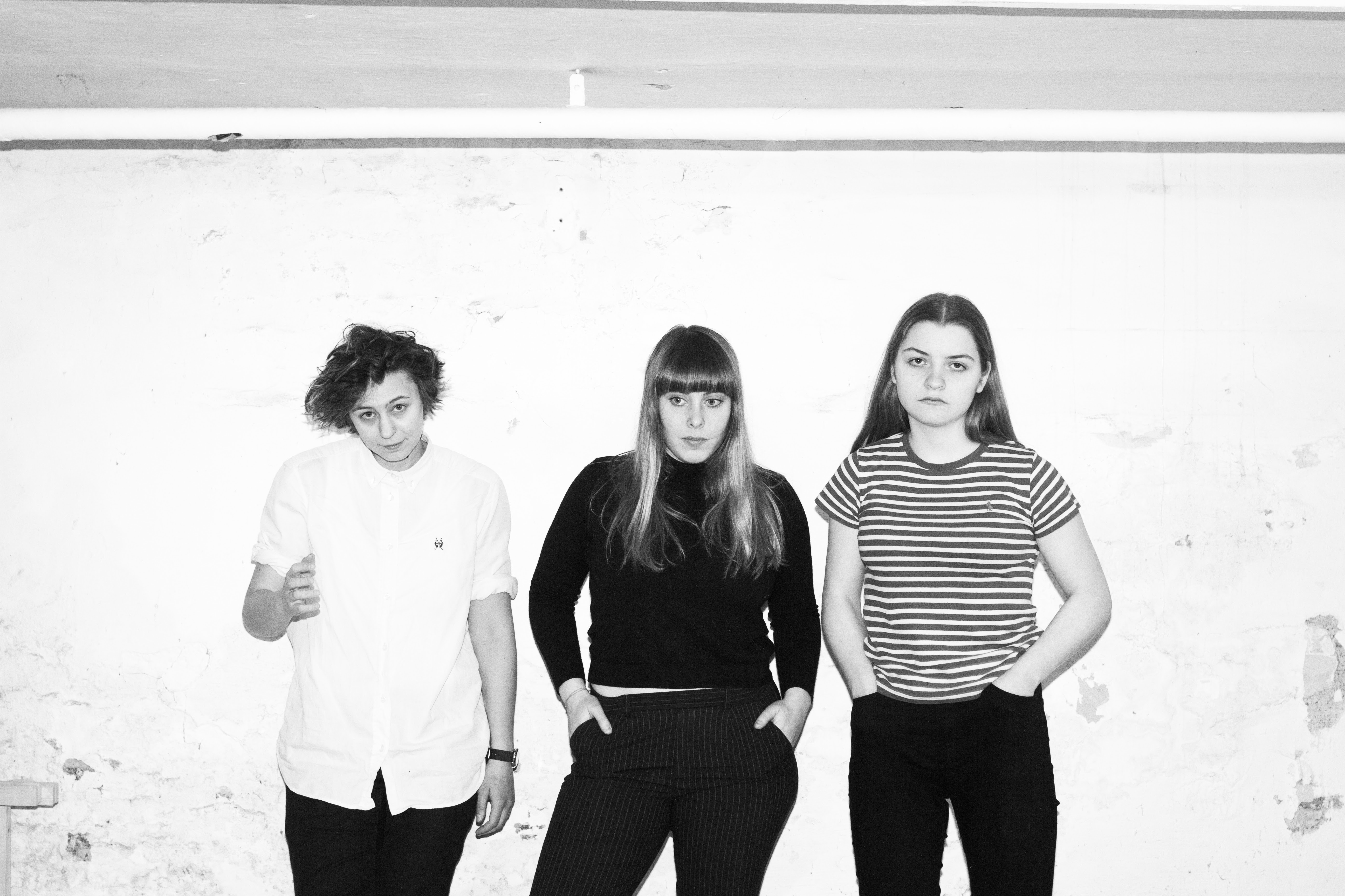 """""""Martha's View"""" by Baby in Vain is Northern Transmissions' 'Song of the Day'"""