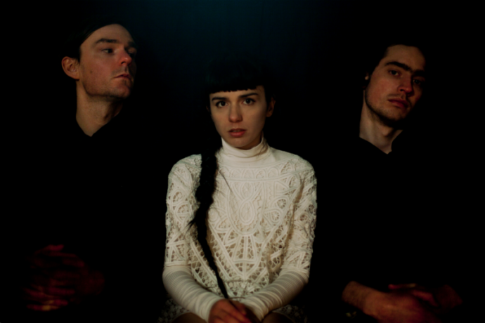 """Fear of Men stream new track """"Island"""", and have announced new album 'Fall Forever'"""