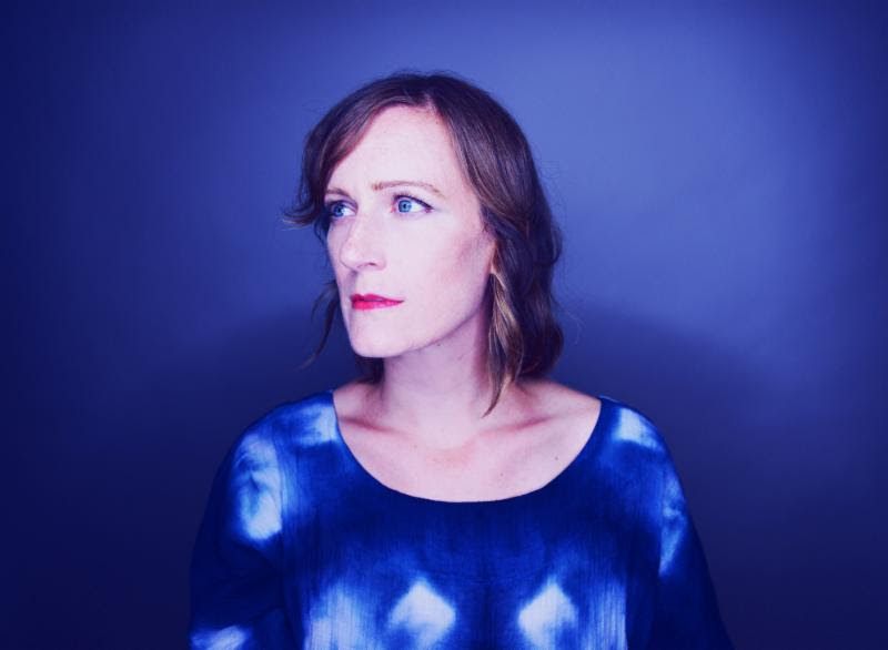Laura Gibson Shares Title Track From New LP 'Empire Builder'