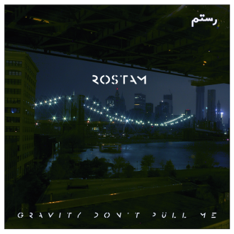 "Rostam debuts ""Gravity Don't Pull Me"" video"