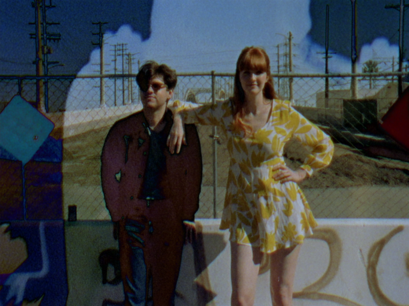"La Sera releases new video for the single ""I Need An Angel"""
