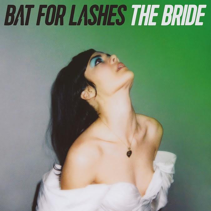 Bat For Lashes announces new album, 'The Bride