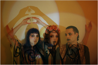 "Doomsquad have released their second single ""Pyramid on Mars"","