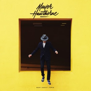 "Mayer Hawthorne Premieres new song ""Lingerie & Candlewax"""