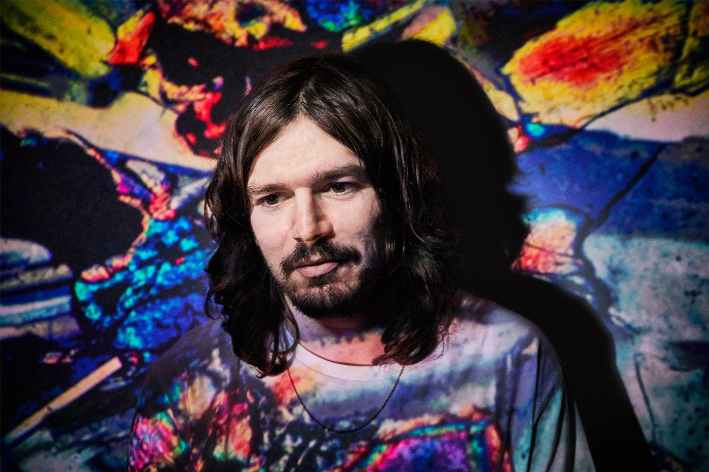 "Bibio shares new single ""THE WAY YOU TALK"" featuring Gotye."