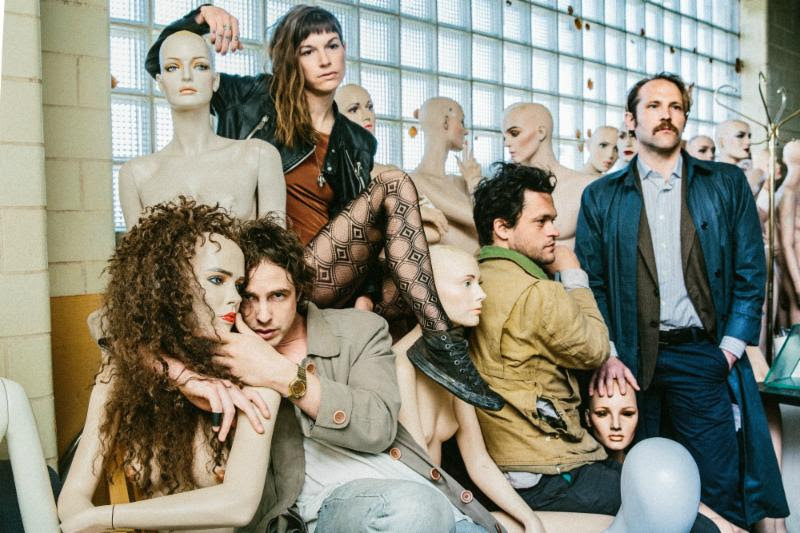 """""""Fantasy Boys"""" by Broncho is Northern Transmissions' 'Song of the Day'"""