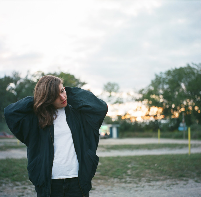 """Jessy Lanza Shares New Single """"VV Violence"""". The track is off her latest release 'Oh No', now out on Hyperdub."""