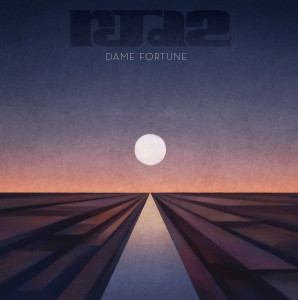 RJD2 streams new album 'Dame Fortune'.
