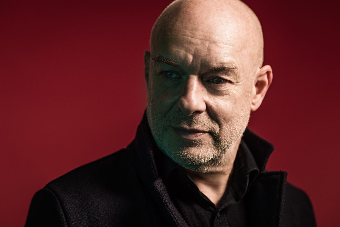 "Brian Eno releases new track ""The Ship"", the song is the tittle-track off his forthcoming release, out April 29th"