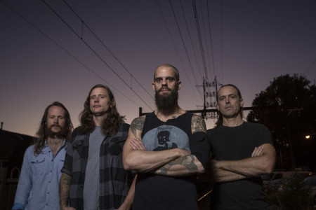 Baroness return to North America, for their first national tour