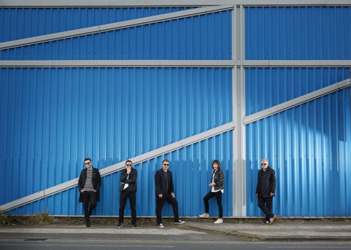 "Erol Alkan Remixes New Order's ""Singularity"""