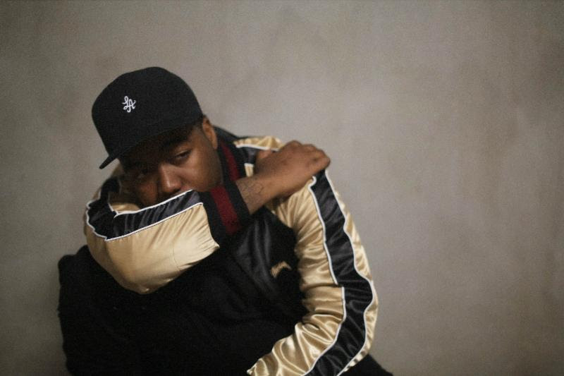 "Domo Genesis enlists Anderson .Paak for new single ""Dapper"""