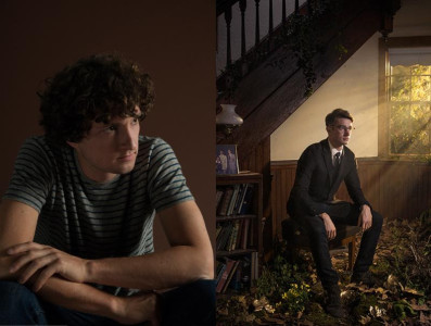 """Shiver"" by San Fermin and Sam Amidon is Northern Transmissions"