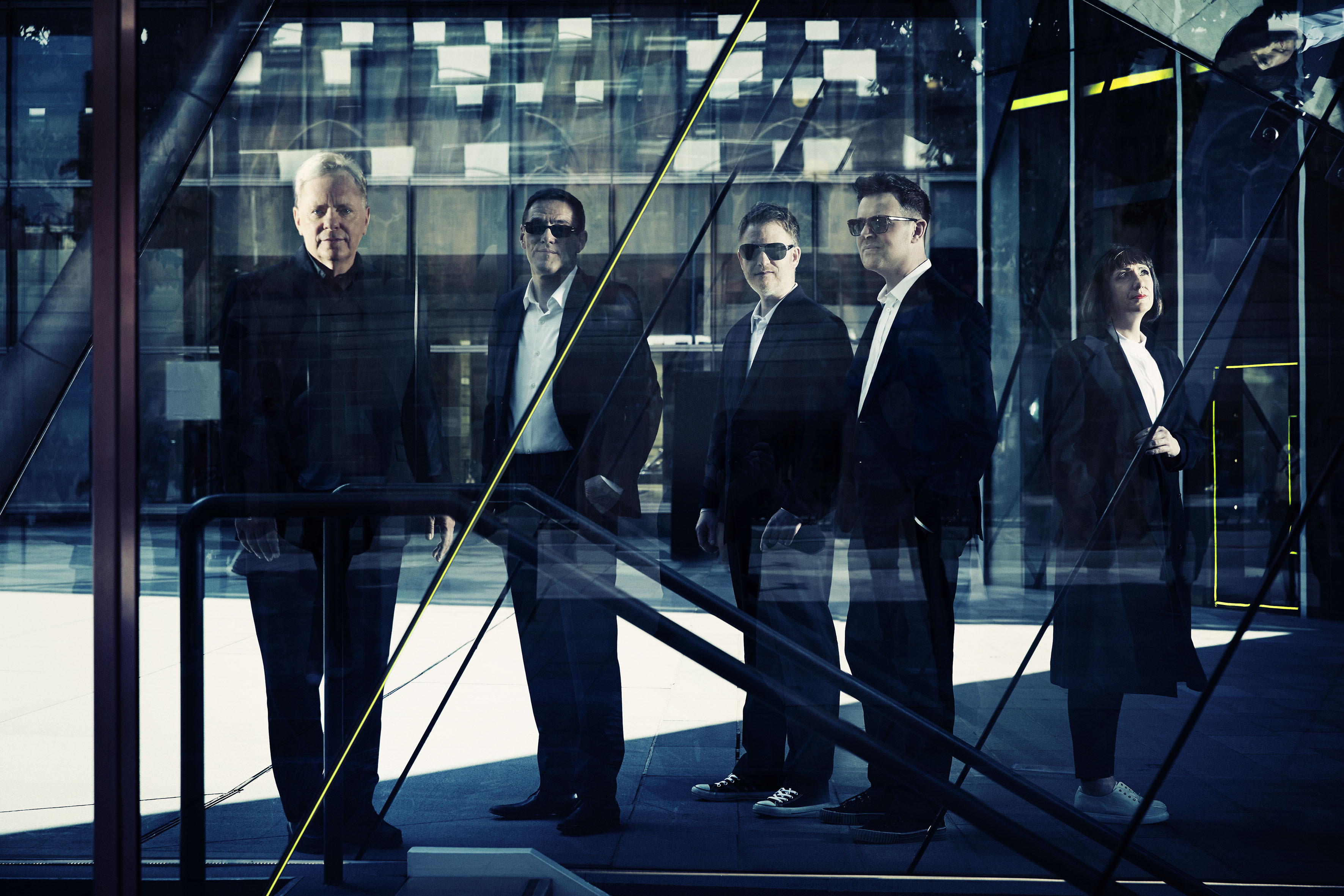 New Order announce new release 'Complete Music'