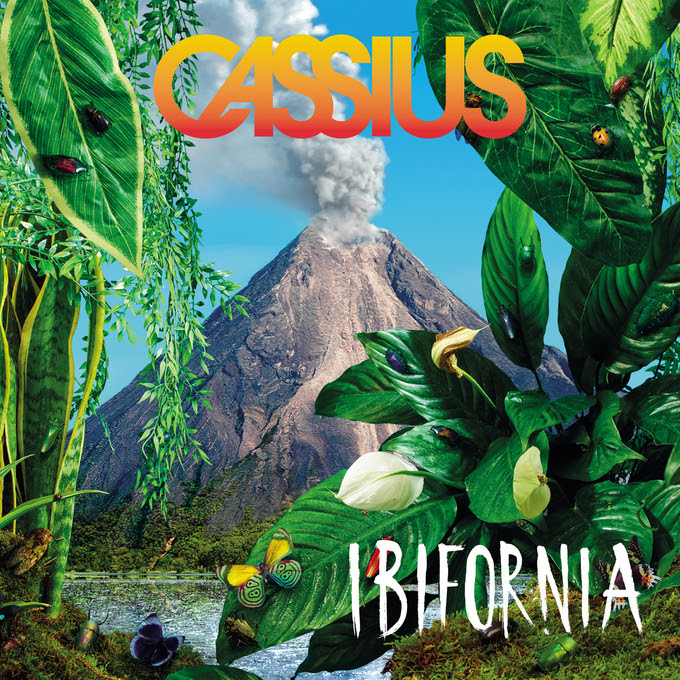 Cassius announces new album 'Ibifornia'