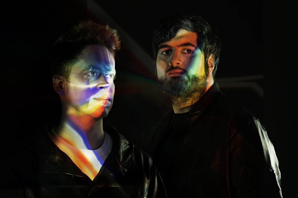 Digitalism announce third album 'Mirage',