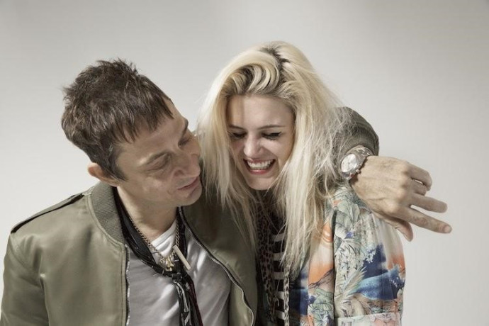 """The Kills announce new album 'Ash & Ice' and share video for """"Doing it to Death"""""""