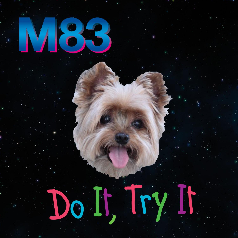 """M83 Announces New Album 'Junk' shares lead-single """"Do It, Try It""""."""