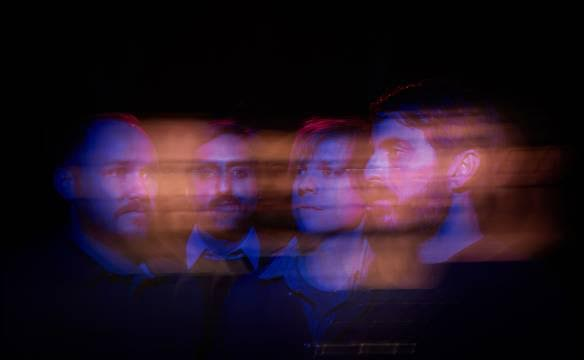 """Explosions in the Sky, release """"Logic of a Dream"""" off' The Wilderness' out April 1st, on Temporary Residence"""