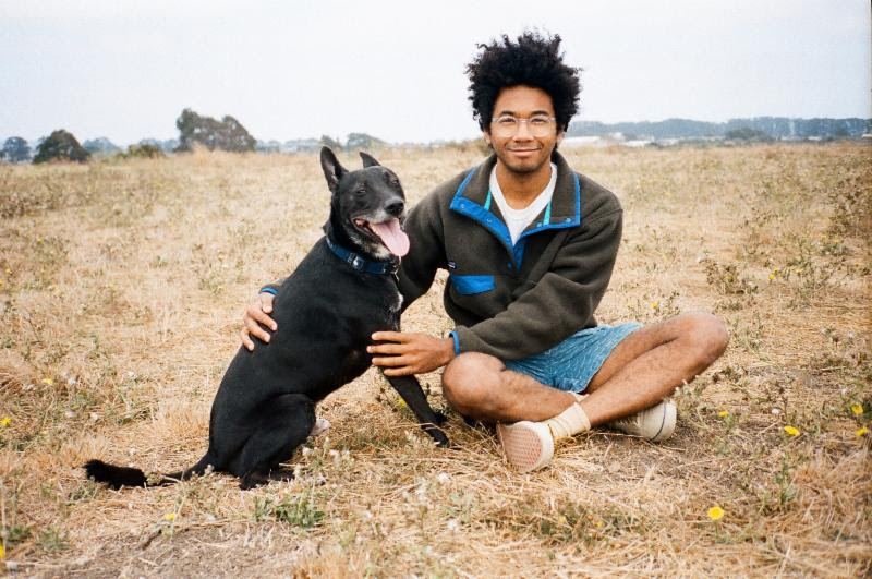 "Toro y Moi Releases ""Chaz in Parts"" Documentary."