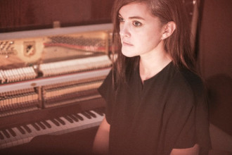 """Julianna Barwick Announces 'Will', and single """"Nebula"""". Out May 6th on Dead Oceans,"""
