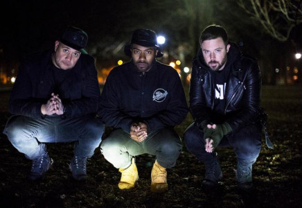 "Keys N Krates drop new video for ""U Already Know"""