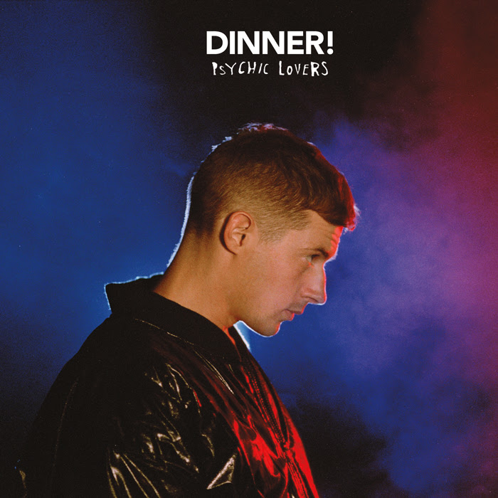 Dinner streams new album 'Psychic Lovers'