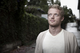 """Attila Ambrus"" by Astronautalis is Northern Transmissions' 'Song of the Day'."