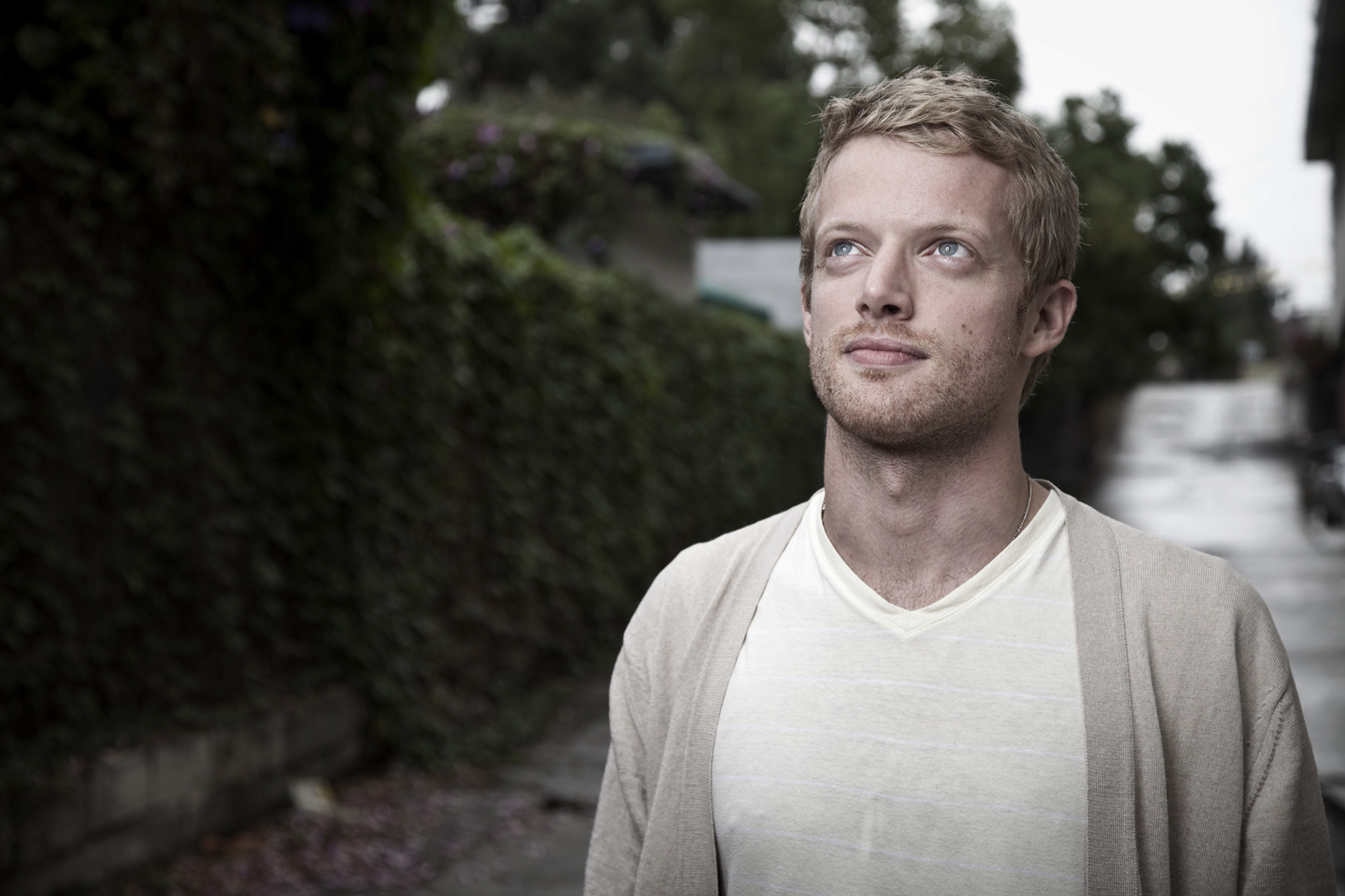 """""""Attila Ambrus"""" by Astronautalis is Northern Transmissions' 'Song of the Day'."""