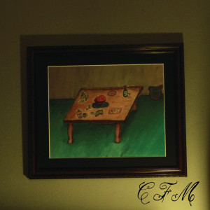 'Still Life of Citrus and Slime' by CFM, album review by Adam Williams.