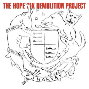 The Hope Six Demolition Project by PJ Harvey, album review