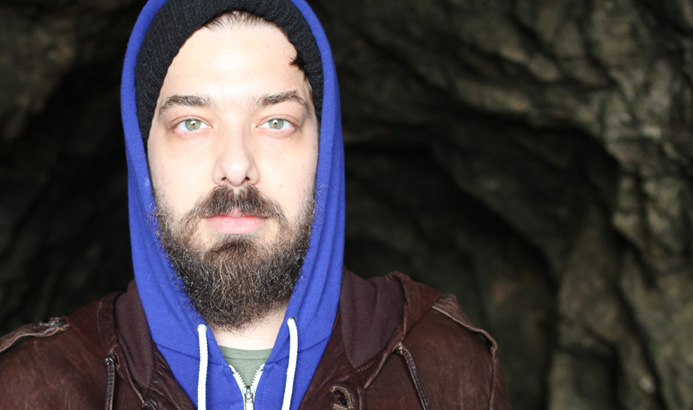 Aesop Rock just shared a full video stream of his new album The Impossible Kid