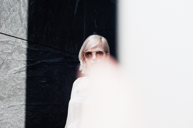 """Listen to Amber Arcades' """"Fading Lines"""", the track comes off her Debut LP"""