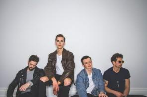 Toronto's BLAJK release 'Good Liars'