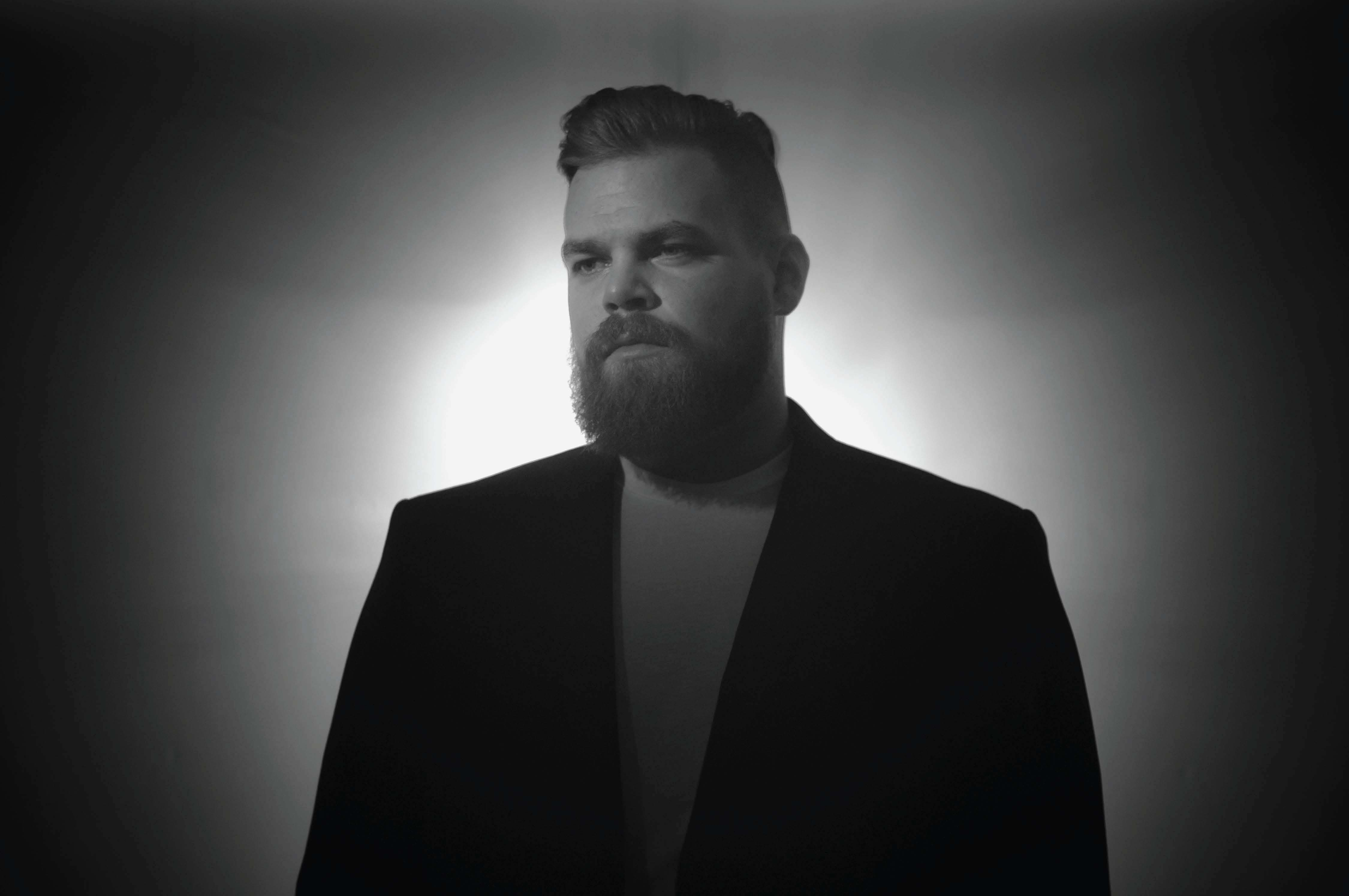 Com Truise streams new album 'Silicon Tare', now out on Ghostly
