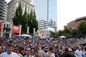 MusicfestNW announces line up, bands taking part include Tame Impala, Unknown Mortal Orchestra, and more.