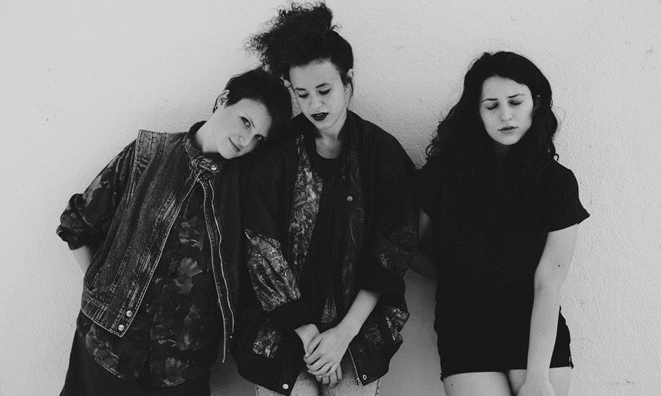 """Muna share new track """"Loudspeaker"""", the track come's off the band's forthcoming EP 'The Loudspeaker,'"""