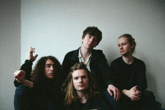 """""""Spotless Mind"""" by Island is Northern Transmissions' 'Song of the Day'."""
