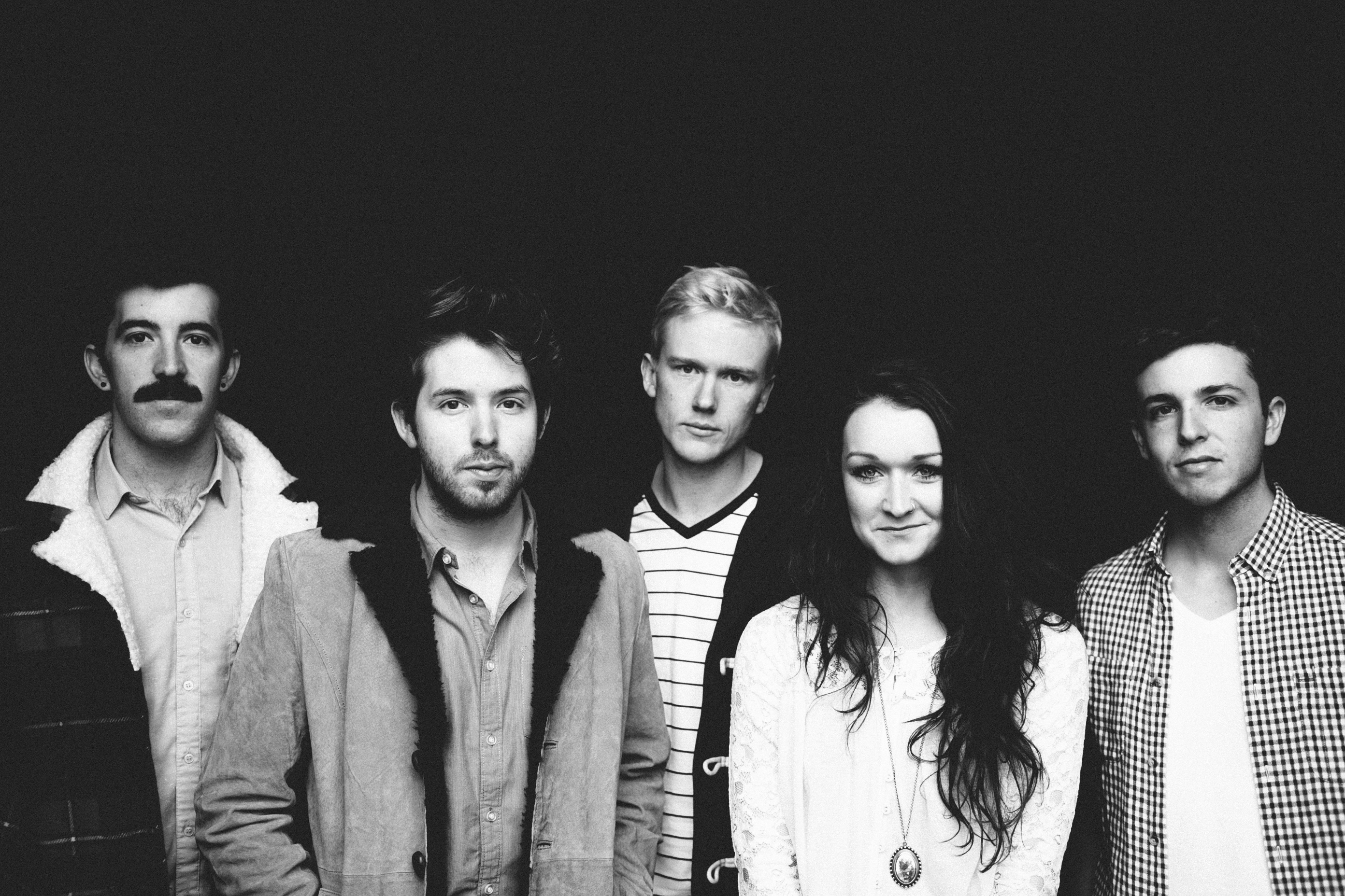 "The Paper Kites Announce Summer Tour and release new video for ""Renegade"""