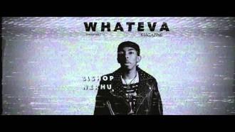 """""""It's Whateva"""" by Bishop Nehru"""
