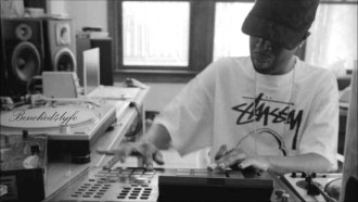 "Dr. Dre just premiered the previously unreleased J. Dilla song ""Gangsta Boogie"