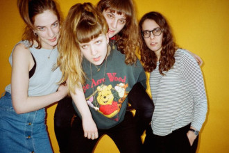 """""""Cupid"""" by The Big Moon is Northern Transmissions' 'Song of the Day'"""