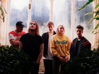 UK band Fickle Friends has signed with Polydor to release their album 'SWIM'
