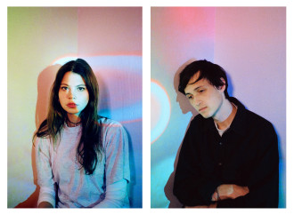 """Kllo reveal Debut 'Well Worn' EP for Ghostly International, share lead-track from the album """"Bollide""""."""