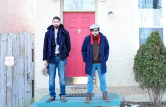 """""""Wassup (Uh Huh)"""" by Yoni & Geti is Northern Transmissions' 'Song of the Day'."""