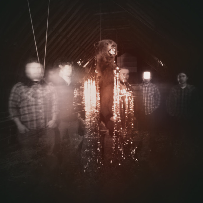 My Morning Jacket Announces 'It Still Moves' Reissue with Bonus Material